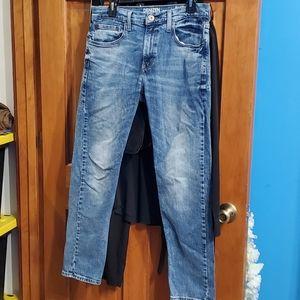 Denizen Levi's Slim Taper Fit Jeans Size 31/30